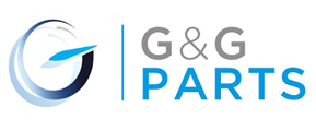 gg parts main logo